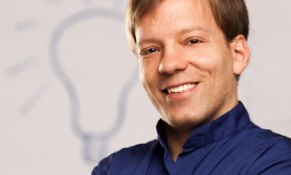 <em>Thomas Necke</em><br>impulse Personalentwicklung