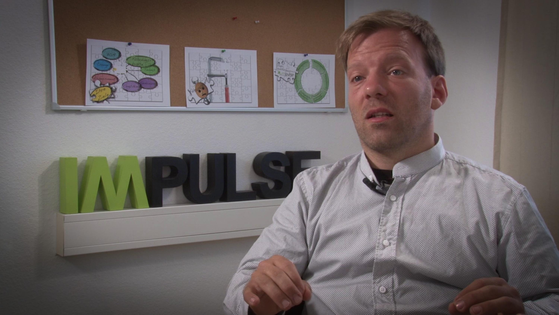 Geschäftsführer Thomas Necke im Interview